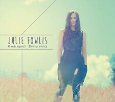 Julie Fowlis - Gach Sgeul - Every Story (NEW CD)