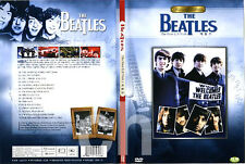 The Beatles - The First U.S. Visit  DVD NEW