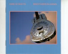 CD DIRE STRAITS	brothes in arms REMASTERED	EX+(A2639)