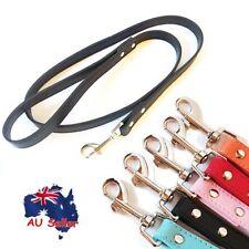Leather Unbranded Unisex Dog Leashes