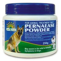 Pernaease 250gm for sore joints arthritis in dogs