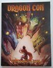 Dragon Con Program Vtg 2019 Collectible Atlanta GA Convention Rare Original HTF