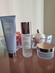 Monat Skin Routine Be Balanced (Normal &Combination) 3pcs Vegan Product
