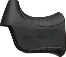 DIA-COMPE CANE CREEK 144.7K STANDARD NON-AERO BRAKE LEVER BLACK HOODS--1 PAIR