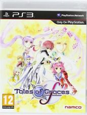 Tales of Graces f Sony PlayStation 3 PS3 Brand New