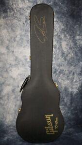 Gibson Joe Bonamassa Custom Shop Hard Case