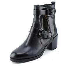 Michael Kors Block Heel Booties for Women