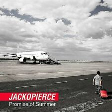 NEW Promise of Summer (Audio CD)