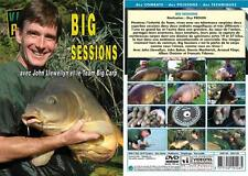 Big sessions avec John Llewellyn, John Baker, Dennis Macfetrich, Alban Choinier…