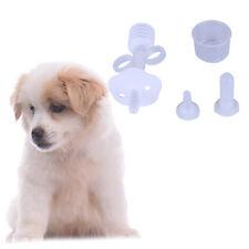 Silicone Pet Dog Puppy Cat Kitten Milk Nursing Care Feeding Bottle Useful Tool