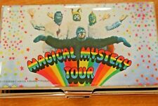 "Acme Studio Beatles Card Case ""Magical Mystery Tour"" limited edition 0360/1000"