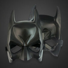 Black Spider-man Masquerade Mask Costume Theater Ball Party Half Face Mask