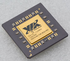 CPU Processor via C3 1200 MHZ 1,2 GHZ 9x133MHZ Gold Plate Socket 370 Nehemiah