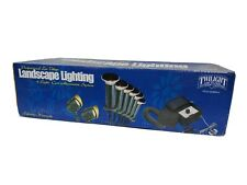 Twilight PCG-2A6MLV Low Voltage Outdoor Lighting System Power Landscaping Lights