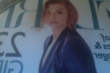 FASHION/ NATALIE DORMER/ GAME OF THRONES/  THE HUNGER GAMES/ FLARE MAGAZINE 2014