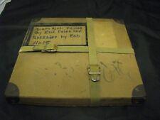 VINTAGE 16mm FILM REEL KAYAKING VIDEO IN MISLABELED SHIPPING BOX