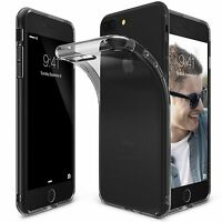 For iPhone 8 / 8 Plus   Ringke [AIR] Lightweight Flexible Protective Cover Case