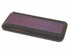 AIR FILTER AF4643 FOR 1989 1990 1991 1992 TRACKER SUZUKI SIDEKICK PACKAGE OF 2