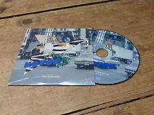 NOVOX - OVER THE HONEYMOON !!!!!!!!!!!! !! RARE PROMO CD !!!!!!