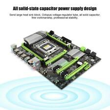 Desktop PC Mainboard for LGA2011 4X DDR3 DIMM Intel X79T SATA for CPU XEON & i7