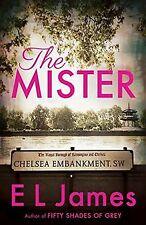 The Mister von James, E L | Buch | Zustand gut