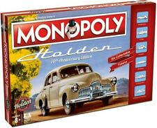 NEW Holden Heritage Monopoly Board Game from Mr Toys