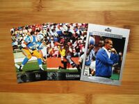 SAN DIEGO CHARGERS Legends TEAM SET - Dan Fouts Alworth Joiner