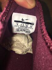 Nike Air Presto Mid Utility Wmn 859527-600 Night Maroon Reflect 3M Women OG Rare