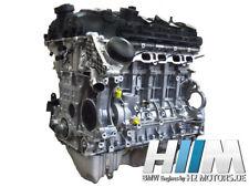 BMW Benzin Motorinstandsetzung Motorschaden Motorrevision Austauschmotor Angebot