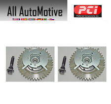 Upgraded Camshaft Phaser Variable Valve Timing Sprocket Gear Cam Shaft Pair Set