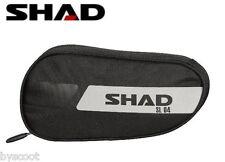 Bolsa de pierna SHAD SL04 para moto scooter motard Mochila ajustable en la muslo