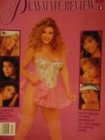 Playboy's Playmate Review June 1992 | Corinna Harney      #4106