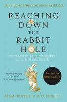 NEW Reaching Down the Rabbit Hole By Allan Ropper Paperback Free Shipping