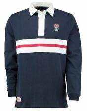 England Cotton Long Sleeve Casual Shirts & Tops for Men