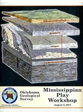 Mississippian Play Workshop by Oklahoma Geological Survey