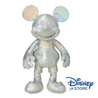 Disney • Mickey Mouse Memories 12 TOPOLINO LIMITED EDITION 40CM NUOVO RARO