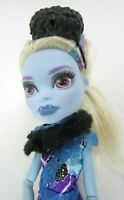 Monster High Doll Abbey Bominable Party Ghouls Mattel