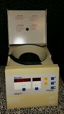 Haraeus Instruments Baxter Biofuge 13 Centrifuge w/Rotor in Great Condition
