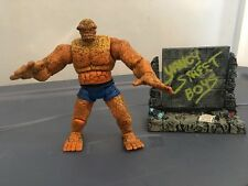 Marvel Legends series 2 The Thing - loose