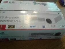 New!  LG PF85U HD 1080p Projector.  $1,299 Retail
