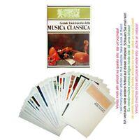 La Grande Enciclopedia della Musica Classica - Armando Curcio Editore, 1982