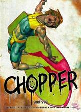 Chopper: Surf's Up (Ad 2000) by John Wagner, Colin McNeil | Paperback Book | 978