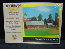 New HO scale Bachmann PLUS Frankford Junction   building kit  35108