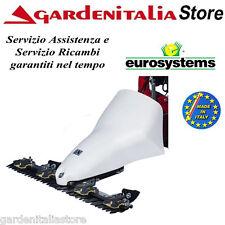 Barra Falciante Centrale Doppia Lama cm.87 EUROSYSTEMS per Mod. P 55