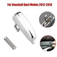 1pcs Handbrake Switch Button Replace Accessory For Vauxhall Opel Mokka 2012-2018