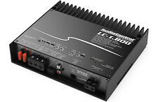 AudioControl LC-1.800 800W Monoblock Subwoofer Amplifier With Accubass Class D