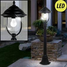Le luci solari Rock Grigio Confezione da 4 per verande percorsi cortili-Illuminazione da giardino