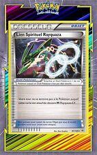 Lien Spirituel Rayquaza - XY6 - 87/108 - Carte Pokemon Neuve Française