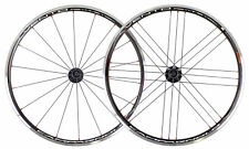 New Campagnolo Vento Reaction G3 Asymmetrical Clincher Bright Label Wheelset