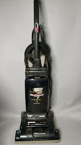 Hoover Supreme WindTunnel Tempo Upright Vacuum Cleaner Mach U5443-900